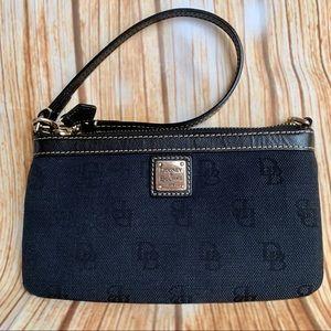 Dooney & Bourke Wristlet Mini handbag Purse